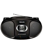 Philips Music System AZ302 (Black)