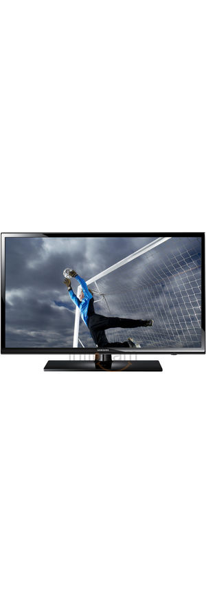 Samsung 32 Inch LED TV 32EH4003 (Black,32)