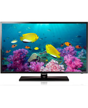 Samsung 22 Inch LED TV UA22F5100AR (Black,22)