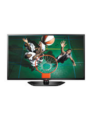 LG LED TV 32LN541B, black, 32