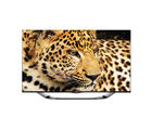 LG Full HD Cinema 3D Smart LED TV 55LA6910, black, 55