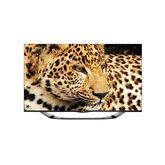 LG Full HD Cinema 3D Smart LED TV 55LA6910