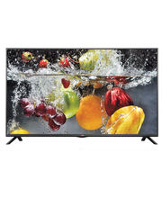 LG 42LB550A LED TV, Black, 42