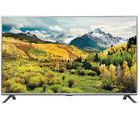 LG 32LF553A HD Ready LED TV, silver, 32