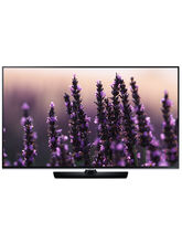 Samsung 48H5500 LED TV, black, 48