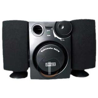 Intex IT-880s Multimedia Speaker