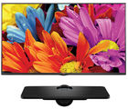 LG 32LF515A HD Ready LED TV, black, 32