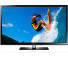Samsung Plasma TV PS43F4900AR (Black, 43)