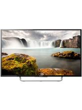 Sony BRAVIA KDL-40W700C Full HD Smart LED TV, Blac...