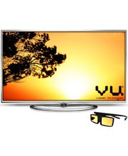 "VU 65XT780 65"" LED TV, black"