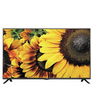 LG 32LB554A HD LED TV, Black, 32