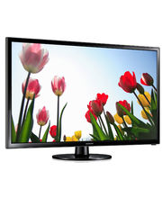 Samsung HD LED TV UA23H4003AR, Black