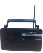 Philips RL191 FM Radio (Multicolor)