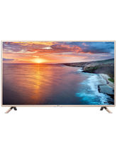 LG 32LF561D HD Ready IPS LED TV, gold, 32