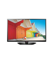 LG LED TV 32LN571B, black, 32