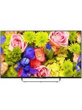 Sony BRAVIA KDL-43W800C 3D Android Full HD TV, Bla...