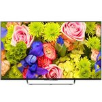 Sony KDL-55W800C 3D Android Full HD TV, 55, black