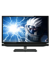 Toshiba 32 Inches 32P1400 LED TV, Black, 32