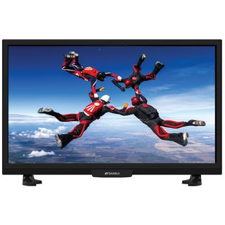 Sansui SMC32HB12XAF 32 Inch HD LED TV Image