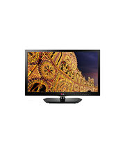 LG LED TV 26LN4140, black, 26