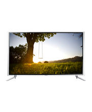 Samsung 3D TV UA50F6800AR, black, 50