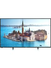 Micromax 50B6000FHD Full HD LED TV, Black, 50