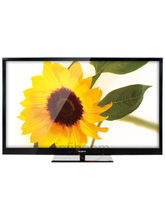 Sony Bravia LCD TV - KDL-NX720 Series Sony Bravia LCD TV - KDL-NX720 Series + Free: Sony Clock Radio ICF-C218/B Worth Rs1490 + Airtel Full HD DTH Worth Rs 3100 (Black,40)