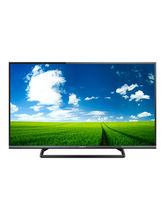 Panasonic TH-42ASM610 Full HD Smart LED TV, silver