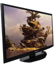 Crown CT3201 32 Inches LED TV, black