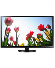 Samsung LED TV 32F4000, black, 32