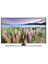 Samsung 40J5570 Full HD Flat Smart LED TV, Black, ...