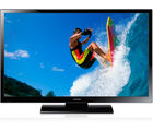 Samsung Plasma TV PS43F4100AR (Black, 43)