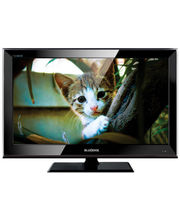 Blue Edge LCD TV UVA32LCD (Black, 32)