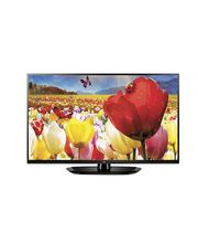 LG HD PLASMA TV 50PN4500, black, 50