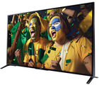 Sony KD-55X8500B 3D TV, black, 55 inch