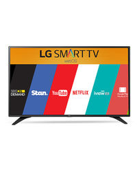 LG 43LH600T 43 Inches Smart with WebOS 3.0 IPS LED TV