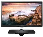 LG 24LF515A HD Ready LED TV, black, 24 inch