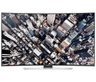 Samsung 55HU9000 LED TV, black, 55