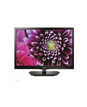 LG LED TV 22LN4105, Black, 22