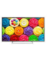 Panasonic TH-49CS580D Full HD Smart LED TV, black, 49