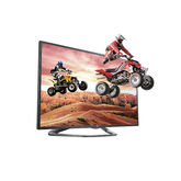 LG Full HD Cinema 3D LED TV 42LA6200