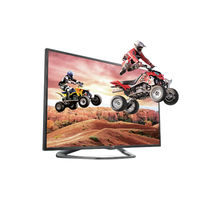 LG Full HD Cinema 3D Smart LED LCD TV 50LA6200