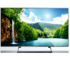 Panasonic TH-49CX700D Ultra HD Smart 3D LED TV, black