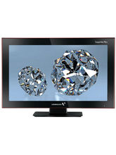 Videocon LCD TV VAD40FH-BX (Black,40)