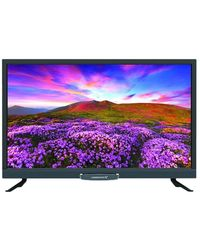 Videocon VMA32HH18XAH DDB Smart with LL Android TV,  black