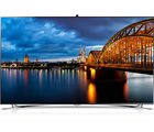 Samsung 3D Smart TV UA55F8000AR (Black, 55)