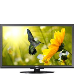 Abaj TV Imperia 24  LN4000, 24,  black