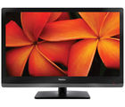 Haier LE22P600 Full HD TV, black