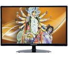 Videocon VKC55FH-ZM Miraage Plus Full HD LED TV, black, 55