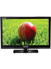 Mitashi MIE0 22v08 FHD LED TV (Black,22)